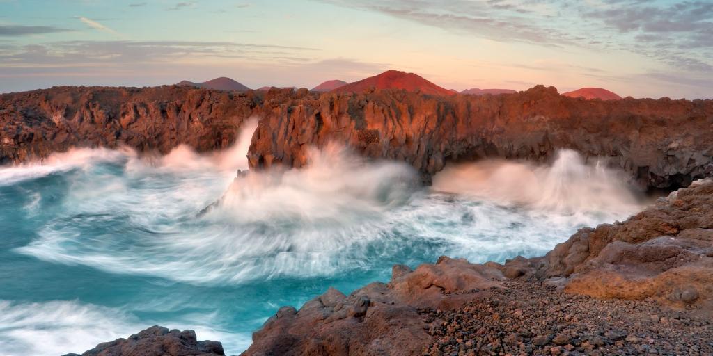 Wandern auf Lanzarote - die Vulkaninsel zu Fuß entdecken