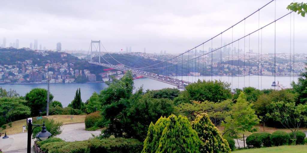 Wandern in der Marmararegion - die Region am Marmarameer zu Fuß erkunden