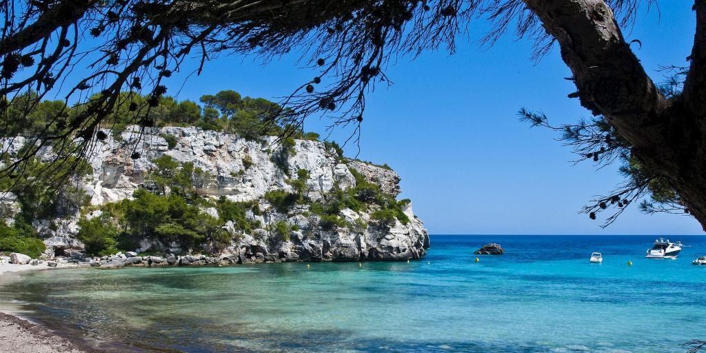 Wandern auf Menorca - zu Fuß über die nördlichste Insel der Balearen