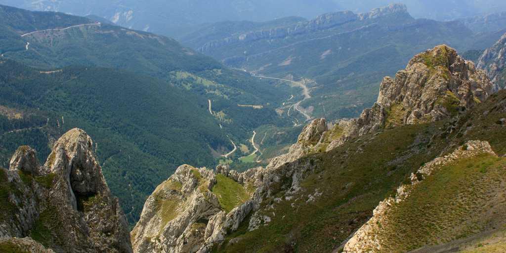Wandern in den Midi-Pyrénées - Wanderurlaub geführt oder individuell