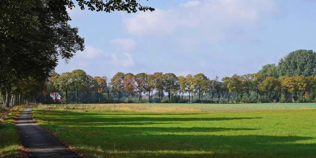 Wandern im Münsterland - Wanderurlaub individuell oder als Gruppenwanderung