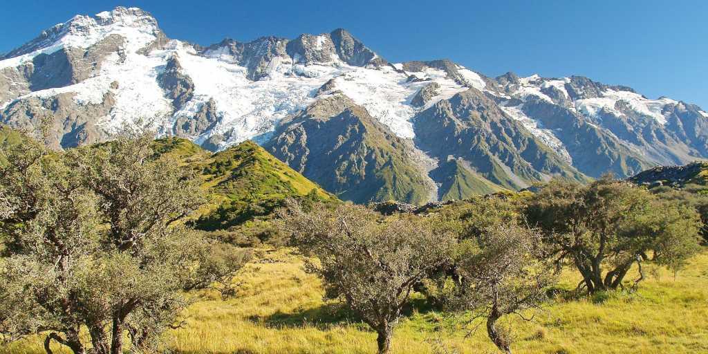 Wandern in Neuseelands Süden