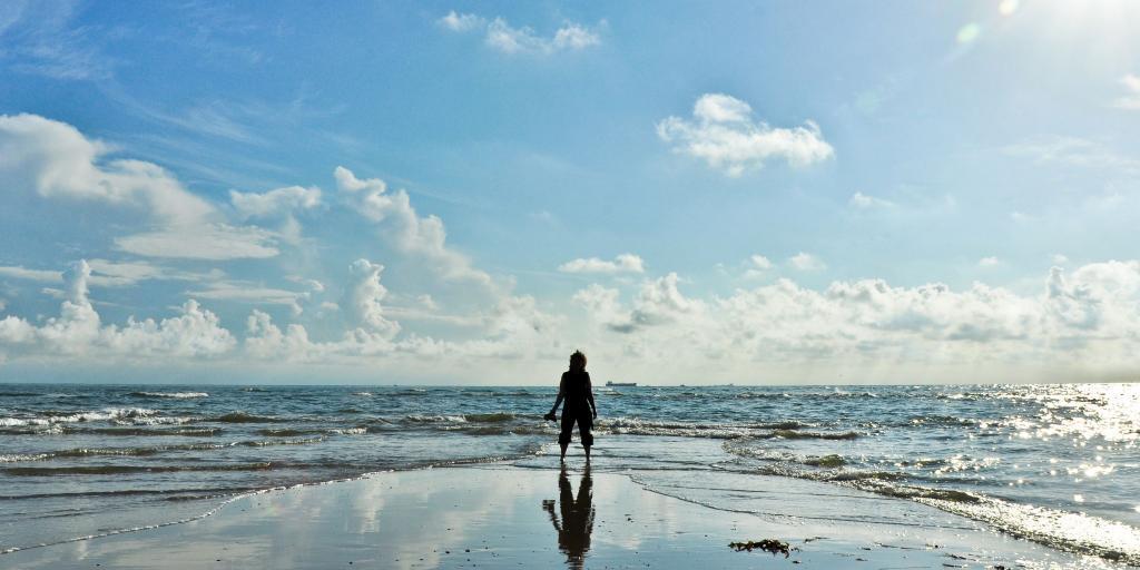 Wandern an der Nordsee - Wanderurlaub individuell oder als Gruppenwanderung