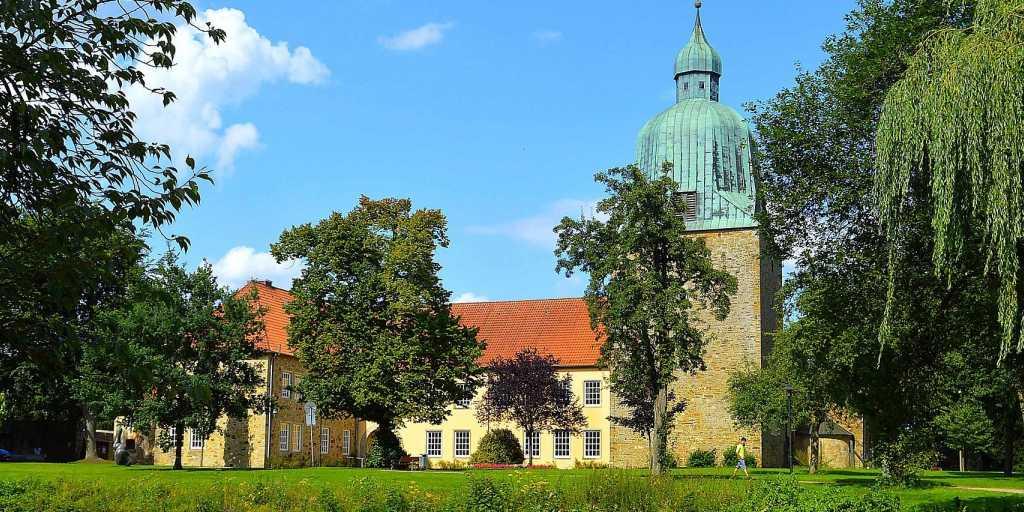Wandern im Osnabrücker Land - Wanderurlaub individuell oder als Gruppenwanderung
