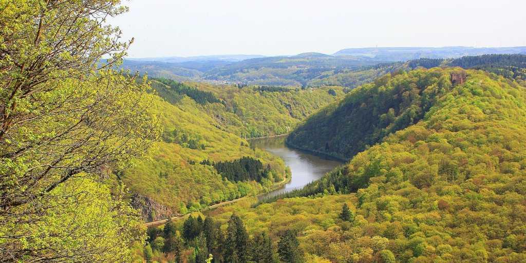 Wandern im Saarland - Wanderurlaub individuell oder als Gruppenwanderung