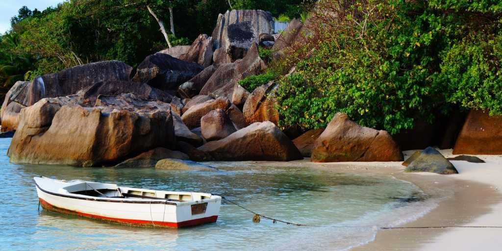 Wanderurlaub: Seychellen - Inselparadies im Indischen Ozean zu Fuß erleben