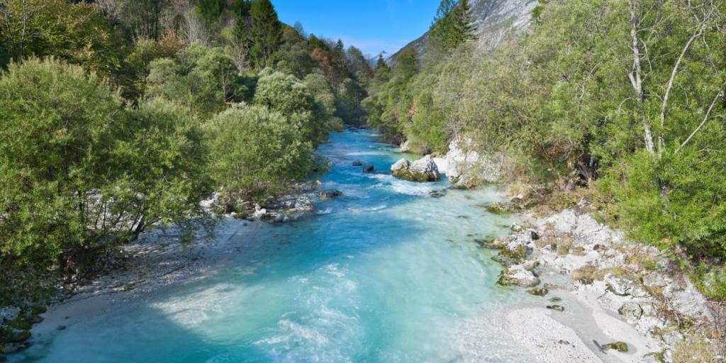 Wandern in Slowenien - kontrastreiche Landschaft aktiv entdecken