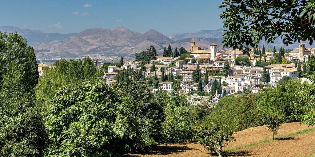 Wandern in Spanien - Das Festland in einer Pilgerreise erleben