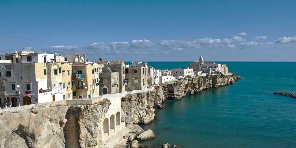 Wandern in Apulien - Wanderziel Salento