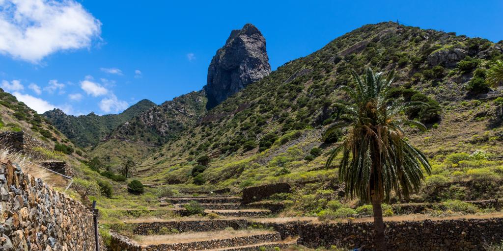 Wandern auf La Gomera