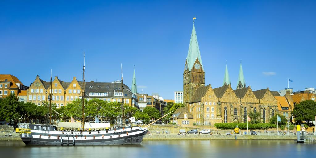 Die 10 Schönsten Wanderungen In Bremen Und Umgebung