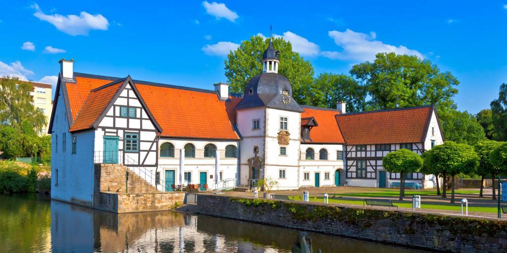 Die 10 Schönsten Wanderungen In Dortmund Und Umgebung