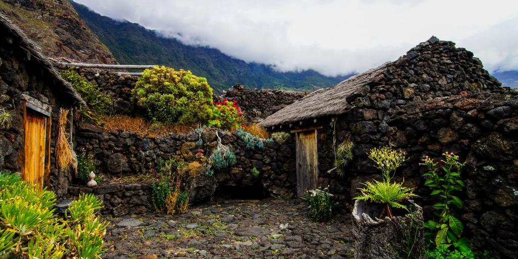 Wandern auf El Hierro