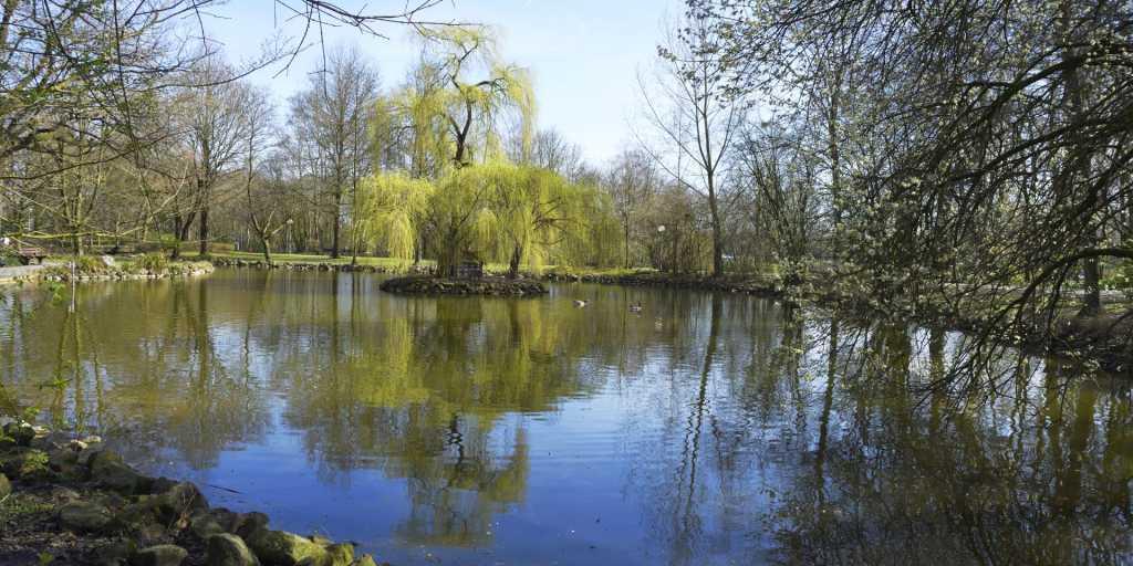 Wandern in Bad Arolsen