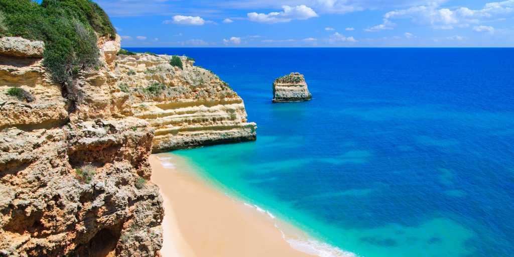 Wandern an der Algarve
