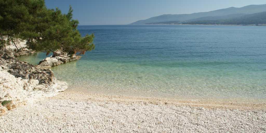 Wandern in Istrien