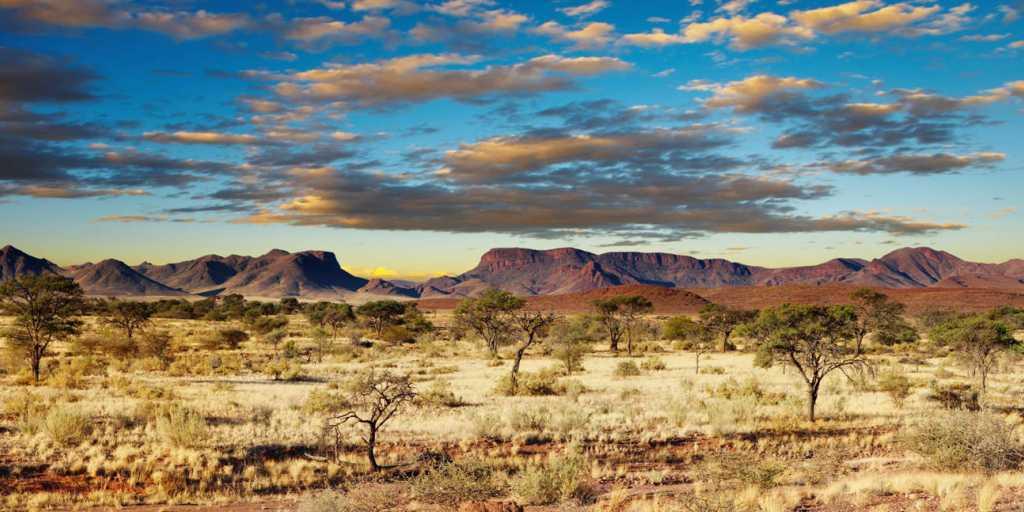 Wandern in Namibia: Aufregende Naturerlebnisse
