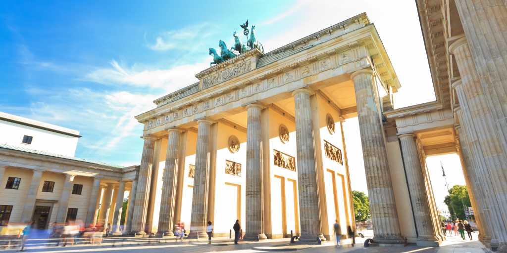 Wandern Berlin