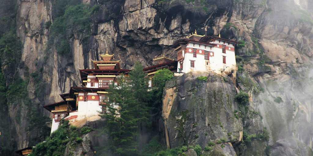 Bhutan: Private Wanderreise im Land der Drachen - aktiv & komfortabel