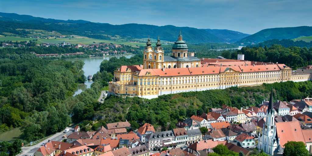 Wachau: Geführte Wanderung in österreichischen Weinviertel