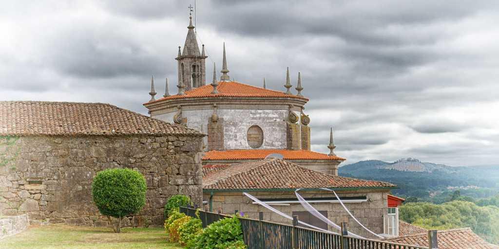 Pilgerwandern auf dem Caminho Português von Porto nach Tui