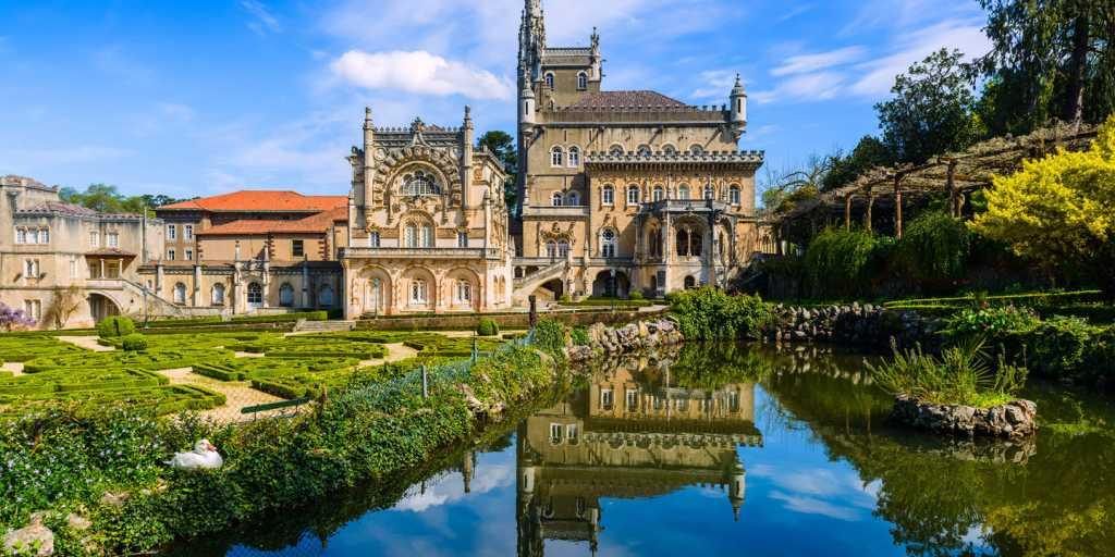 Caminho Português: Pilgerwandern II. Etappe von Coimbra nach Porto