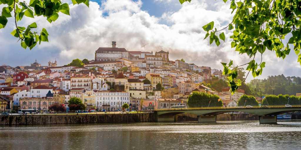 Caminho Português: Pilgerwandern I. Etappe von Lissabon nach Coimbra