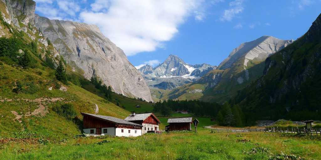Wandern in Kärnten - Alpe-Adria-Trail