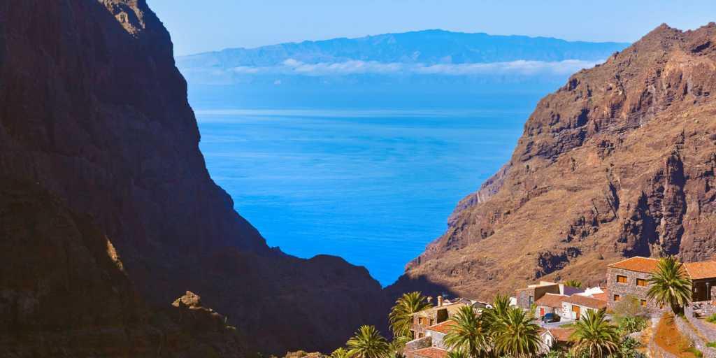 Teneriffa: Geführte Wanderreise über die Insel