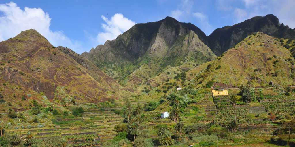 La Gomera: Geführte Wanderreise - Inseltrekking & Relaxen