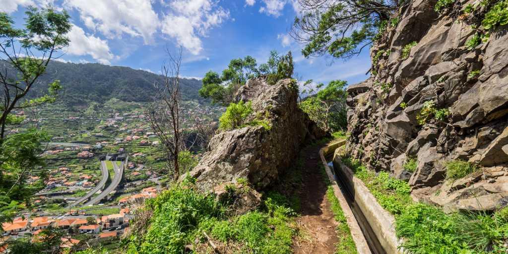 Flexwandern auf Madeira