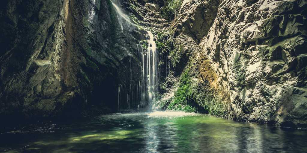 Wandern auf Zypern - der sonnige Süden
