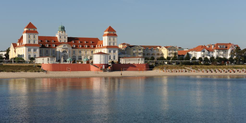 Wandern auf Rügen - Perle der Ostsee