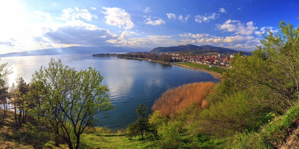 Wandern in Albanien - Zwischen Adria und Ohridsee