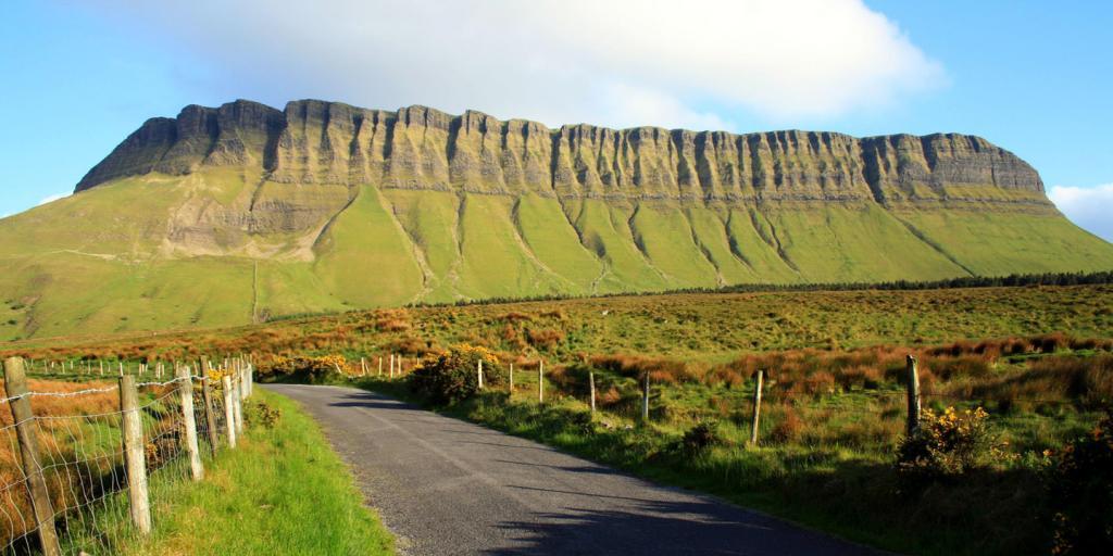 Wandern im Norden Irlands
