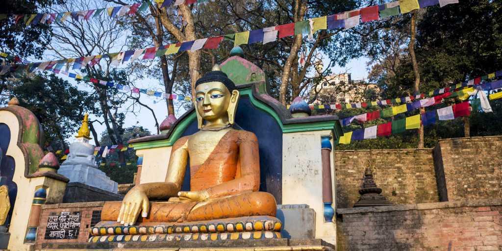 Wandern in Nepal - Im Herzen des Himalaya