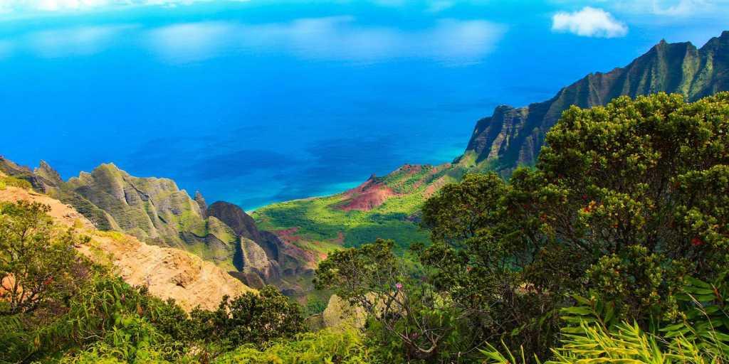 Wanderreise über Big Island, Kauai und Maui - Hawaii