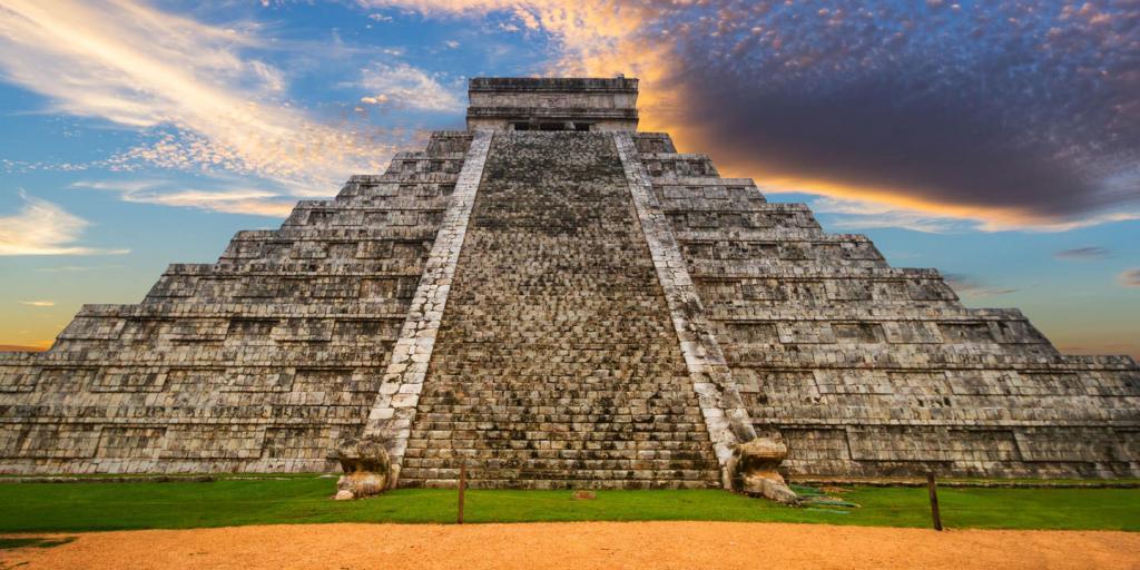 Mexiko: Geführte Wanderung -Vulkane, Maya und Karibik
