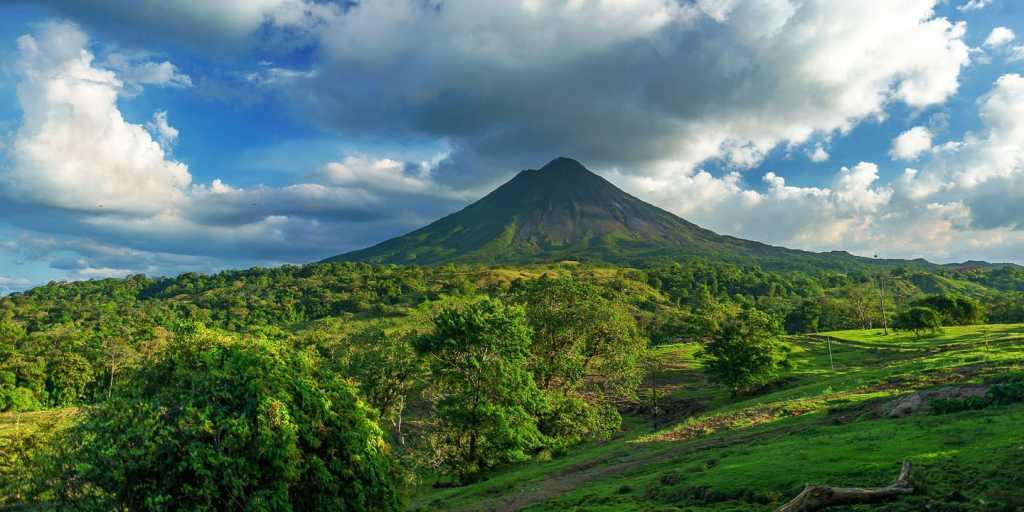 Costa Rica - Wandern, Staunen und Genießen zwischen Regenwald, Pazifikküste und Vulkanen