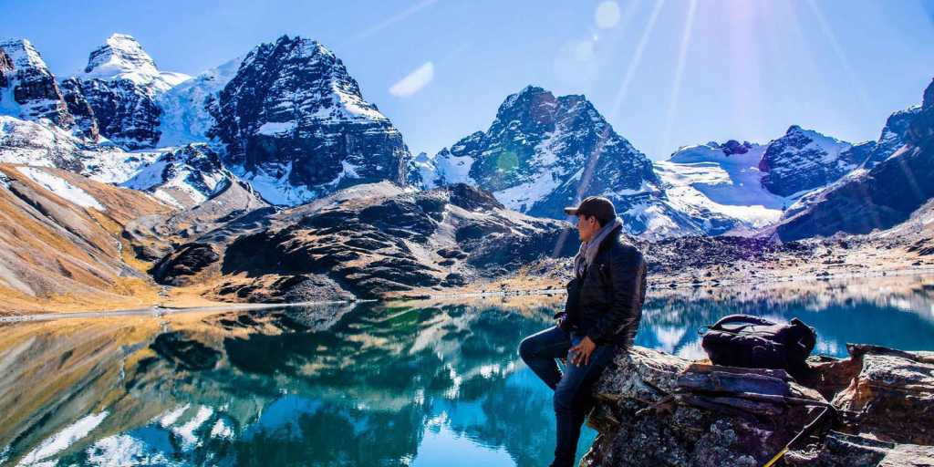 Wandern in Peru - Bolivien - Chile: Zauber der Inka