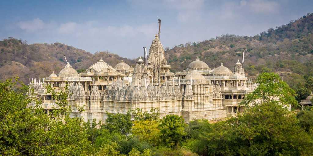 Wandern in Rajasthan - Durchs Reich der Maharajas