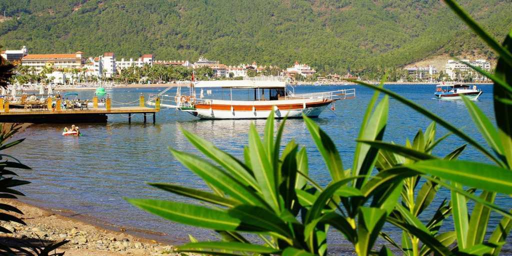 Wandern-Familienreise Türkei - Abenteuer Lykische Küste