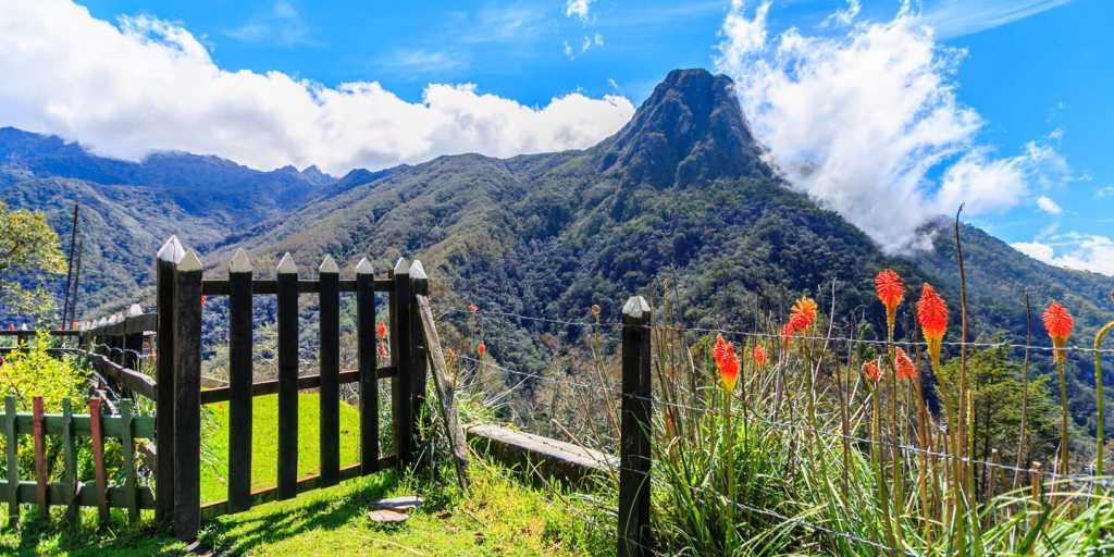 Genusswanderreise durch Südkolumbien und entlang der Karibikküste