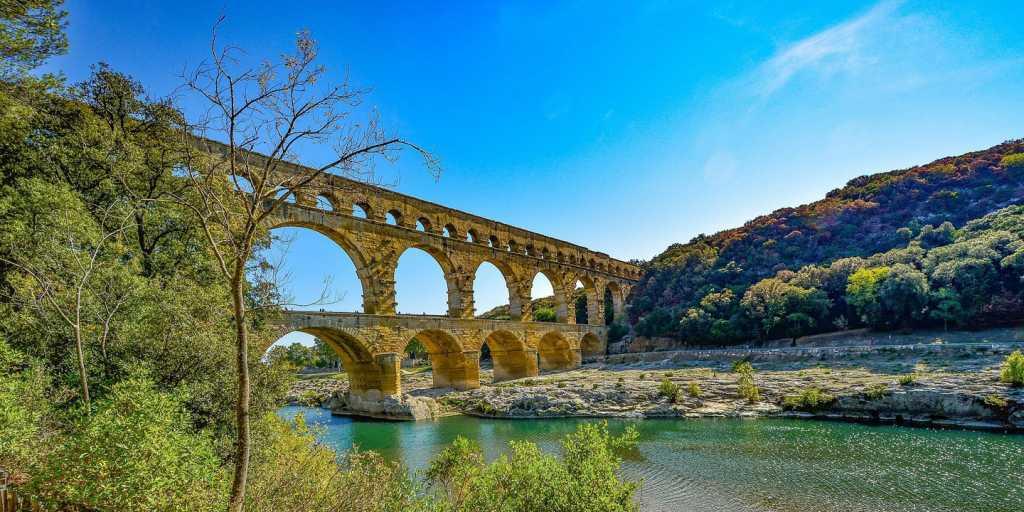 Frankreich: Geführte Wanderung durch die Traumschluchten der Haute Provence