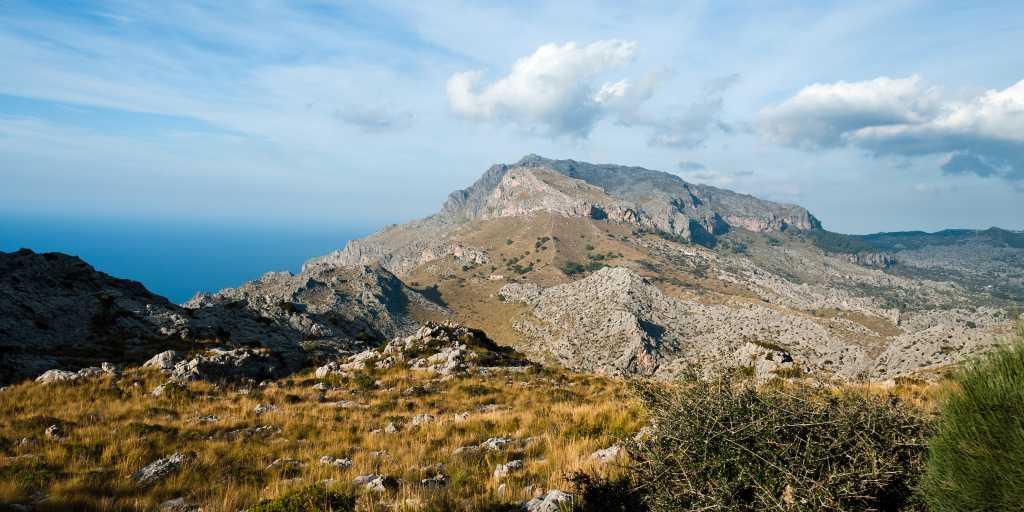 Mallorca: Geführte Wandertour Mallorca - im Herzen der Insel