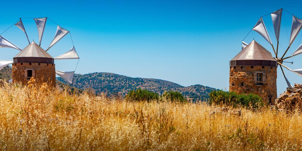 Kreta: Geführte Wandertour - Buchten und Schluchten in Ost-Kreta