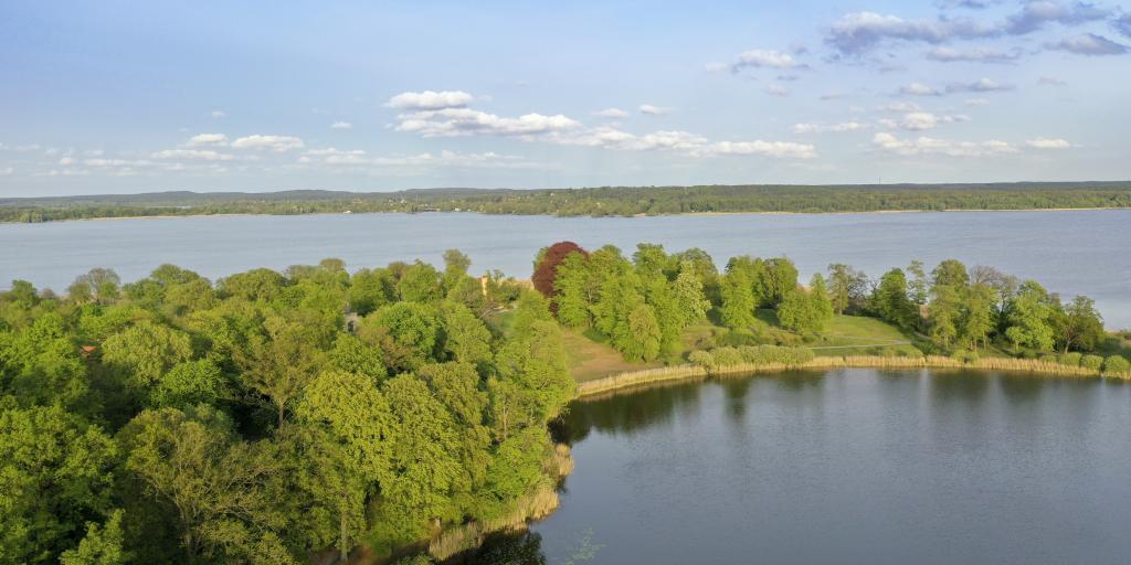 Deutschland: Geführte Wandertour - Seen im Havelland – zum Verlieben schön!