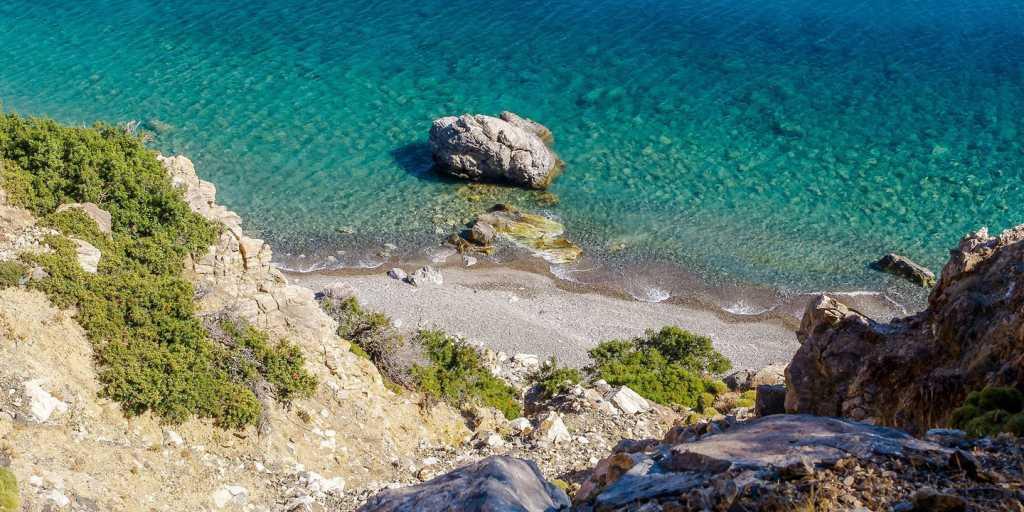Wandern auf den Dodekanes - Kos, Kalymnos und Patmos