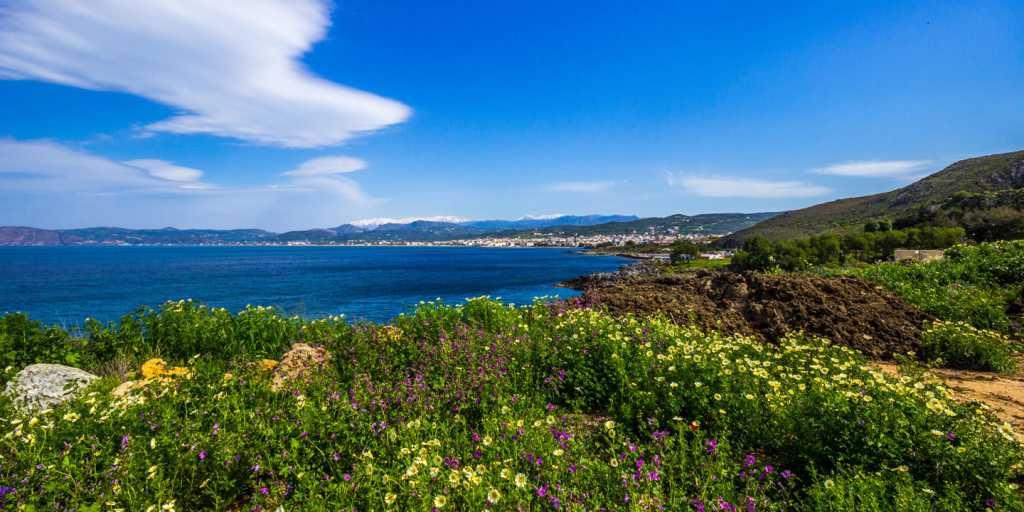 Kreta: Geführte Gruppenwanderreise - Blütenzauber auf Kreta