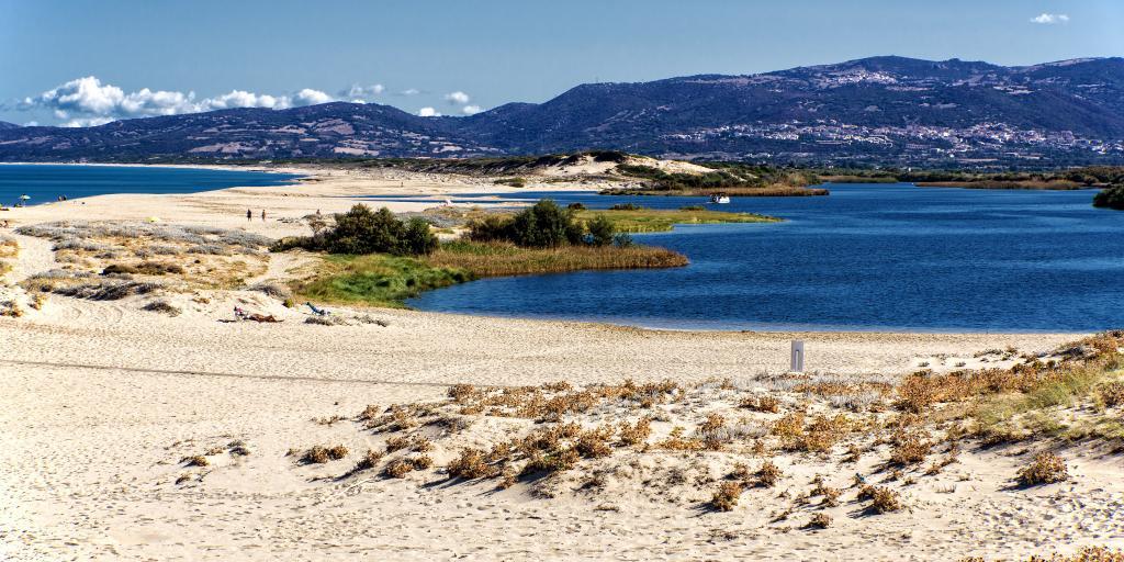 Sardiniens Südwesten